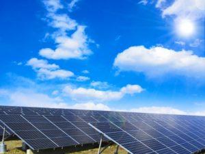 サラリーマンでも始められる、副業としての太陽光発電投資講座