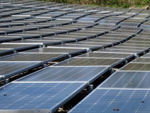 太陽光発電システムの設置面積を計算して土地を有効活用しよう!