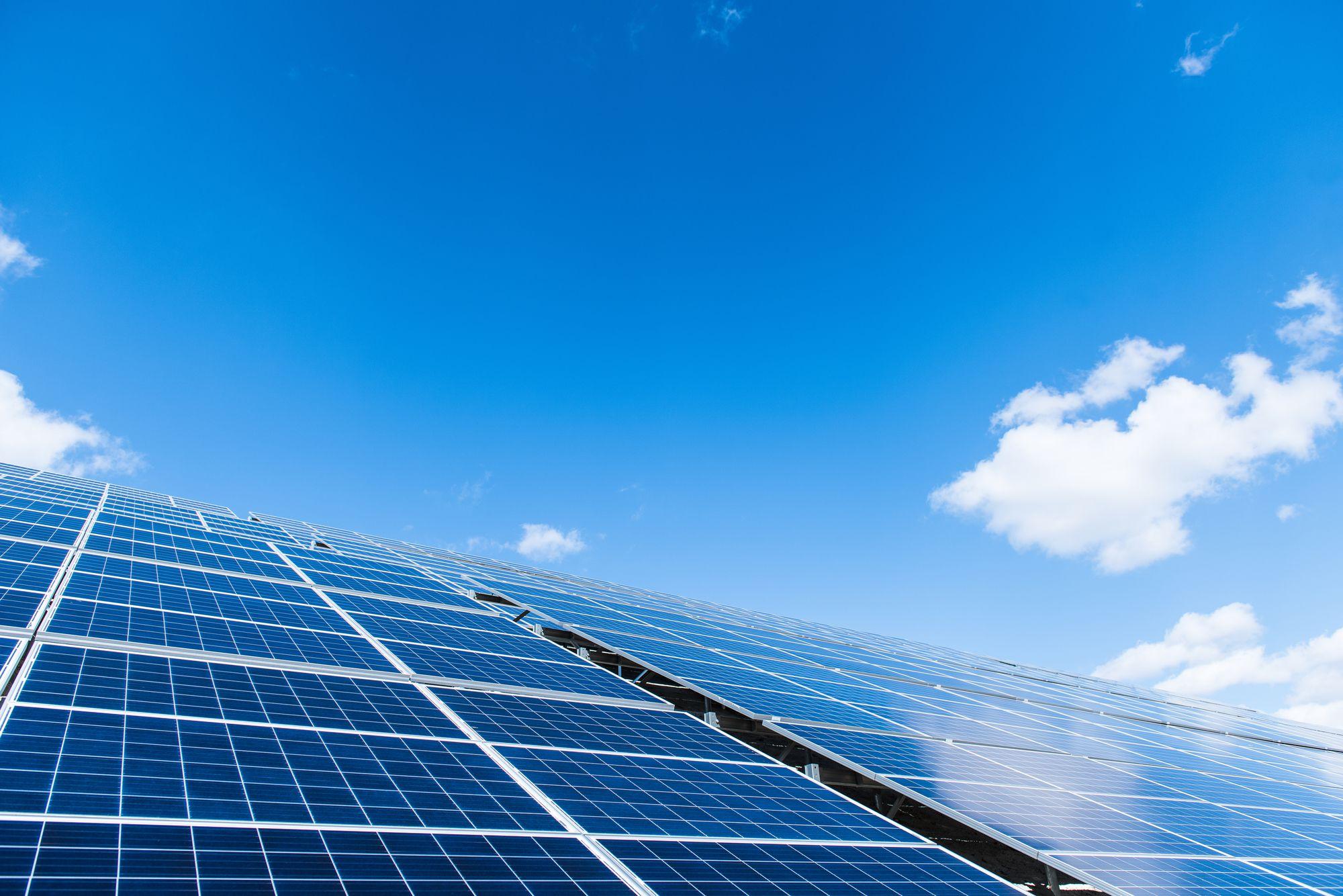 初心者のための投資マニュアル!太陽光発電投資のいろはをご紹介