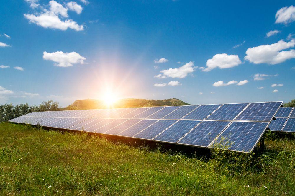 太陽光発電にはどんな土地や場所が適しているの?